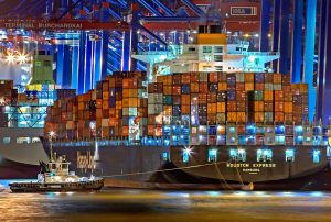 SHIP CHANDLER & MARINE EQUIPMENT EXPORTER SEA OASIS INTERNATIONAL